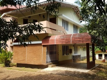 Double Storey Villa along with Land for sale at Kozhencherry,Pathanamthitta.