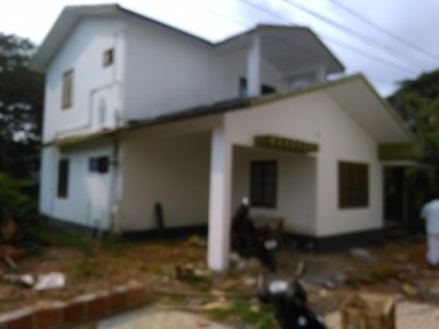 2000 Sqft 3 BHK House for sale at Chettipeedika,Kannur.