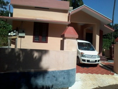 New House for sale in TThottabhagam