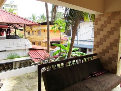 Independent House for Sale at Thrissur