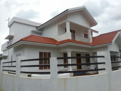 1900 Sqft 3 BHK  House for sale at Pullad ,Thiruvalla,Pathanamthitta.