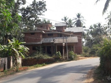3450 Sq.ft House for Sale at Kozhikode