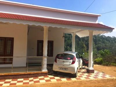 4 BHK Independent House and 4 acre Cardamom plantation for Sale at Nedumkandam, Idukki