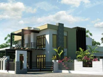 Paradiso - Premium Apartments in the heart of Vyttila, Ernakulam