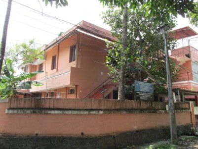 1200 Sqft Office Space for rent at Mamangalam,Kochi,Ernakulam District.