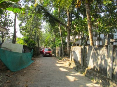 Residential Land for Sale at Changanassery, Kottayam