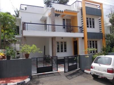 Villa for sale at Mannanthala, Trivandrum