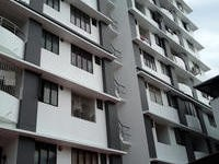 3 bedroom near sun rise hospital for 31.5 lakhs