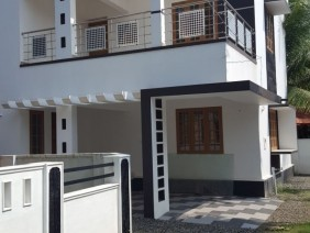 4bhk villa ready to move