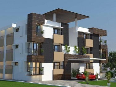 The Spot an Ultra Luxury Apartment for sale at Irinjalakuda,Thrissur.