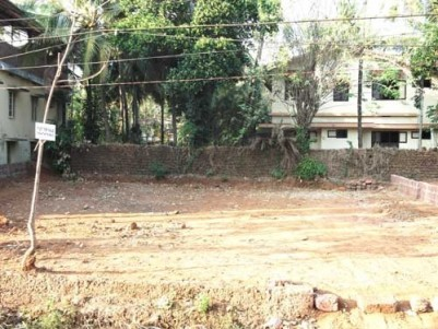 Residential land for sale at Chirakkal Kannur