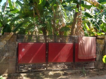 10.5 Cents of Residential Land for sale at Sasthamangalam, Thirunananthapuram.
