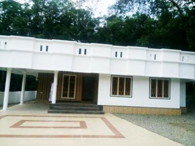 1400 Sq.Feet 3 BHK House for Sale near Cheruvattoor,Nellikuzhi,Kothamangalam,Ernakulam.