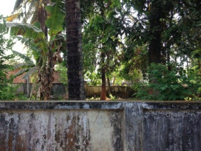 10 Cent Prime Commercial Cum Residential Land for sale at Vadakkencherry,Palakkad.