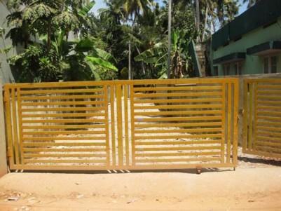 8 & 9.4 Cents of Land for Sale at Kazhakootam, Thiruvananthapuram.
