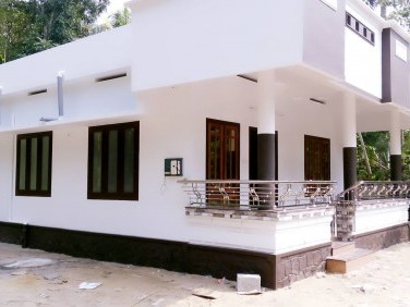 New House for sale Near NH-47 Changankulangara, Karunagapally