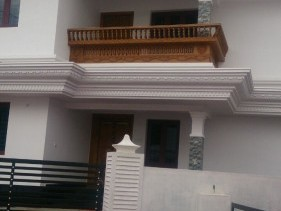 1900 Sqft 4 BHK House  for sale at Kolazhy,Thrissur.