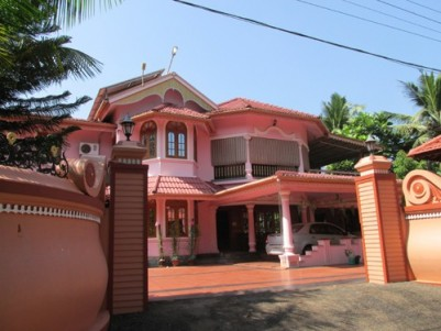 House for sale at Thiruvalla, Pathanamthitta.