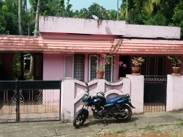 House for sale near Vimala central school, Seematti jn Chathannoor