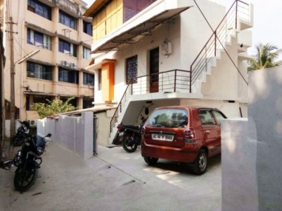 3.5 cent Land with house for sale at Thiruvananthapuram City