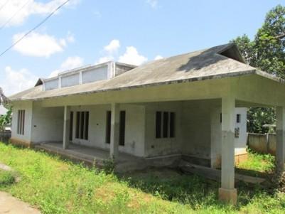 Villa for sale at Koovalloor, Kothamangalam,Ernakulam.