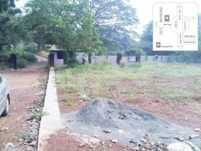 75 CENTS Multi purpose, Multi zone land at Kalamassery