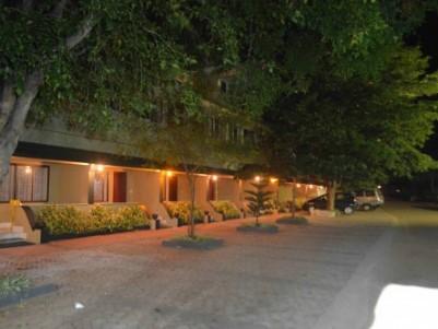 Resort-Rooms,Auditorium,Bar and Multi-Cuisine Family Restaurant