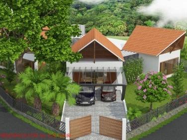 Ultra modern house for Sale at Changanacherry,  Kottayam