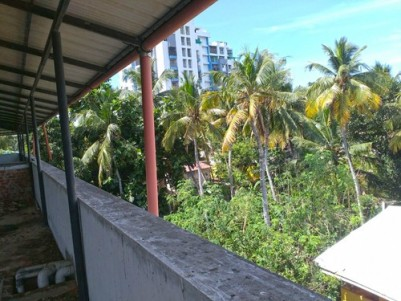 4 Storied Building and a posh house for Rent at Kochulloor, Thiruvananthapuram