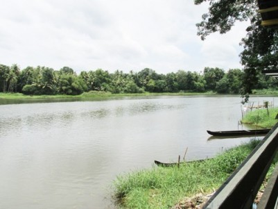 2200 Sq.ft 4 BHK Villa on 12 Cent land for sale at Kallissery,Chengannur,Alappuzha.
