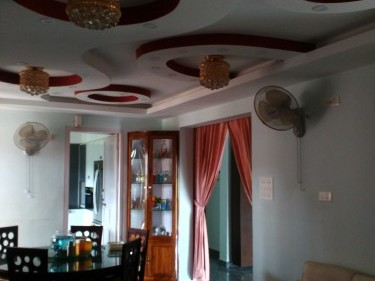 3 BHK Flat for sale at Nagampadam, Kottayam