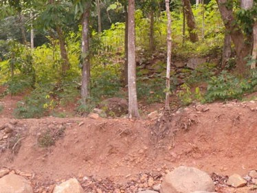 28 Cents of Land for sale at Thiruvananthapuram