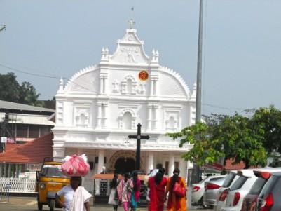 House for Sale at  Heart of Kothamangalam, Ernakulam