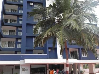 1365 Sq.Ft Furnished Flat for Sale Sasthamangalam,Trivandrum.