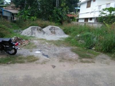 Residential Land for sale at Puliyathumukku, Kollam
