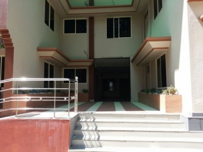 3BHK FLAT FOR SALE NEAR DIVINE CENTRE MURINGOOR