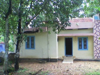 Residential Land for Sale at Kozhencherry
