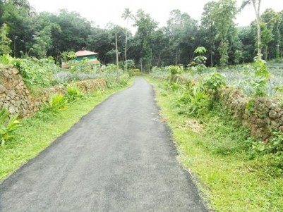 PRICE REDUCED - HOT PROPERTY-URGENT SALE - 2.5 ACRE COMMERCIAL CUM RESIDENTIAL LAND AT PALA,KOTTAYA