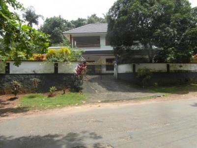 2350 Sqft 4 BHK House for sale at Neendoor,Kottayam.