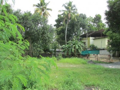 18.5 Cents of land for sale at Palarivattom-Edappally Road,Ernakulam.