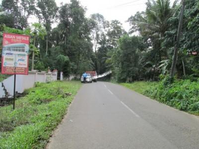 80 Cent Land for sale at Kalloorkad - Kaloor road, Muvattupuzha, Ernakulam