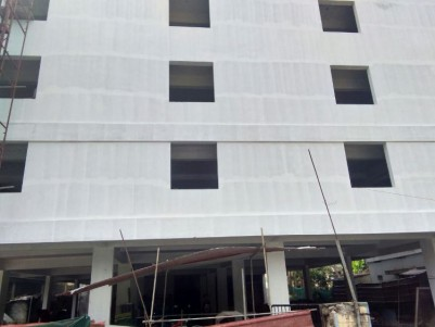 Commercial building for sale at Ettumanoor, Kottayam
