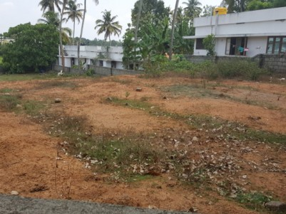 Residential Land for sale at Pukkattupady, Ernakulam
