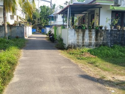 Residential land for sale at Panangad, Ernakulam