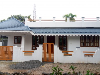 1300 Sq Ft 3 BHK House for sale at Pattimattom, Kakkanad, Ernakulam