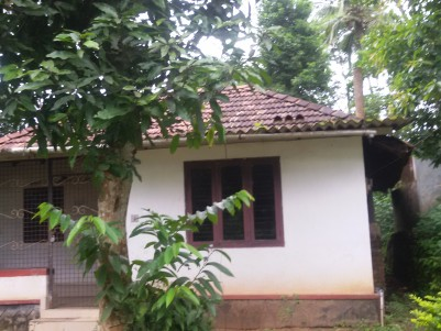 2 BHK Semi furnished house for Sale at Kalpetta, Wayanad