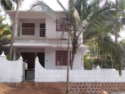 Independent House for sale at Iritty, Kannur