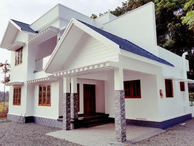Luxury Villa for sale at Kadavoor,Kothamangalam, Ernakulam