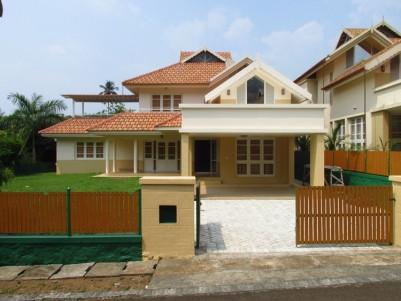Fully furnished villa for sale at Muttom, Shankarapally, Thodupuzha