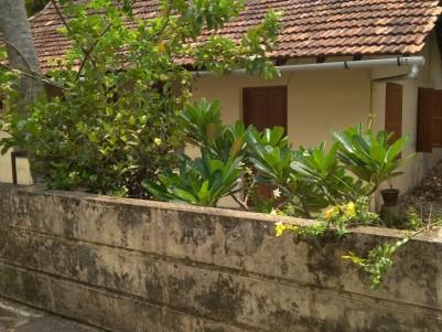 Residential land for sale at Panampilly Nagar, Ernakulam